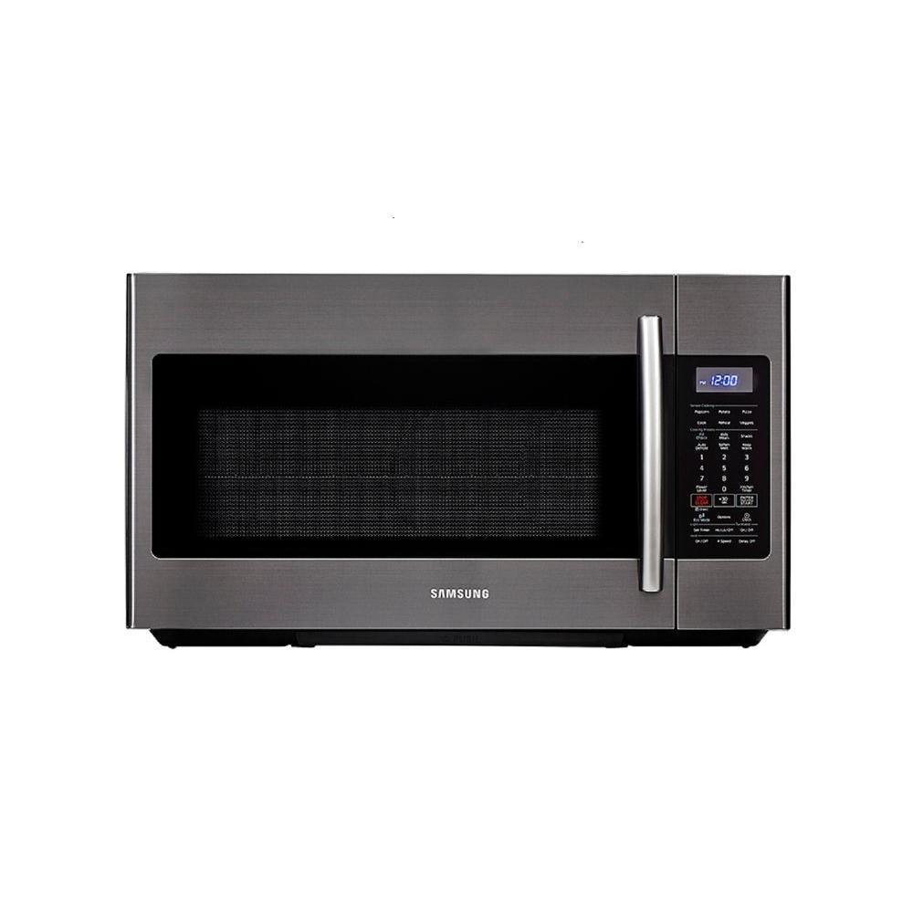 Samsung Otr Microwave Baked